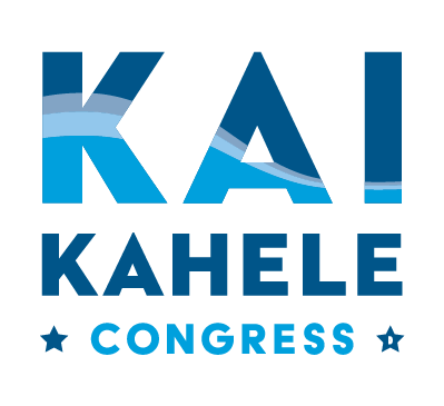 Kai Kahele Logo