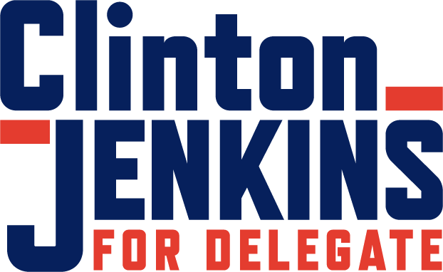 Return to Clinton for Virginia