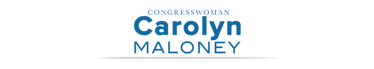 Carolyn Maloney for Congress