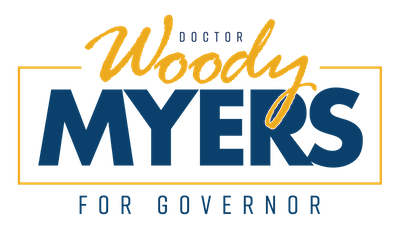 Myers for Governor