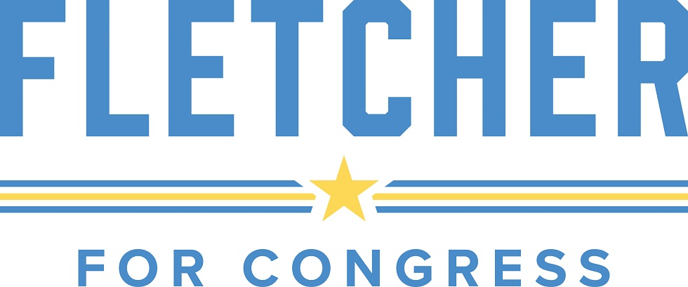 Crystal Fletcher for Congress
