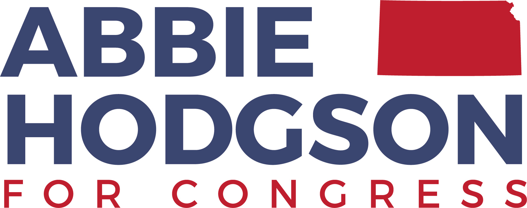 Abbie Hodson for Congress