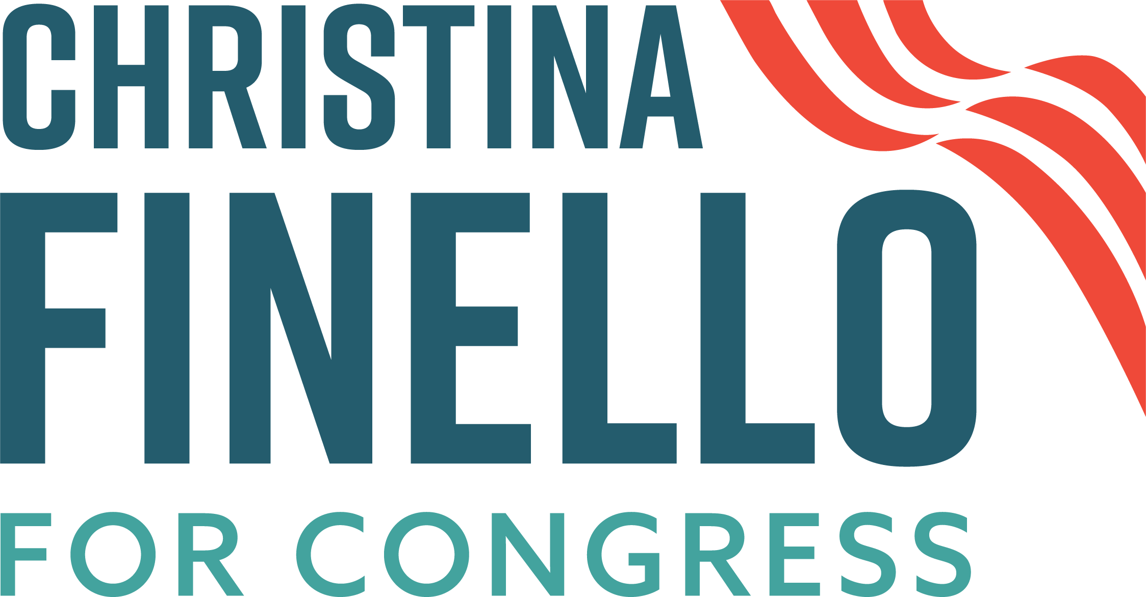 Christina Finello for Congress