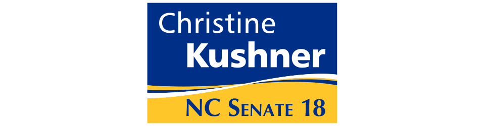 Christine Kushner for NC Senate