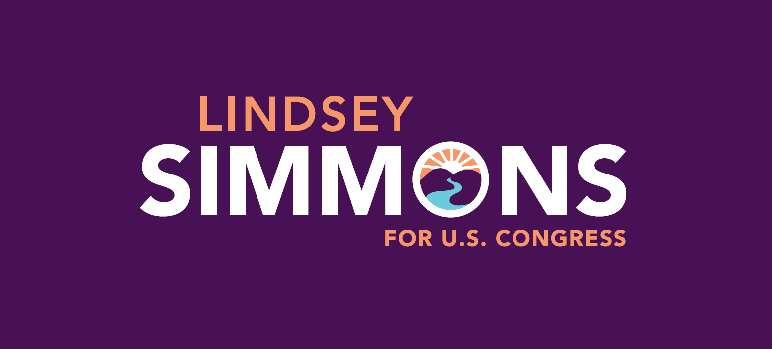 Lindsey Simmons for Congress