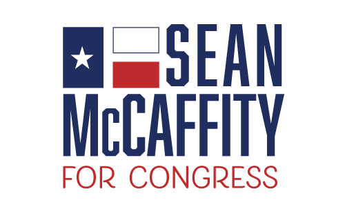 Sean McCaffity for Congress