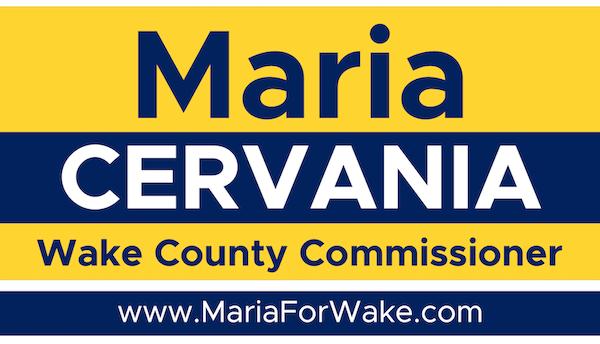 Maria for Wake
