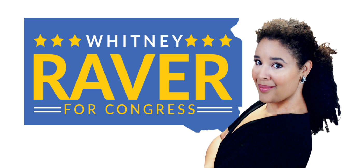 Official Website of Whitney Raver for Congress
