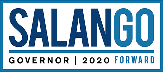 Ben Salango for WV