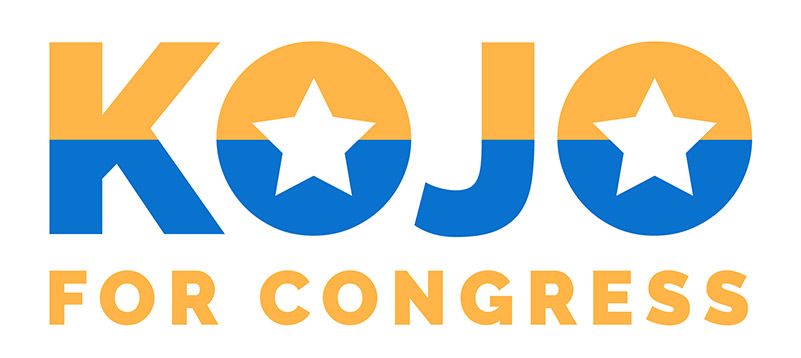 Kojo for Congress