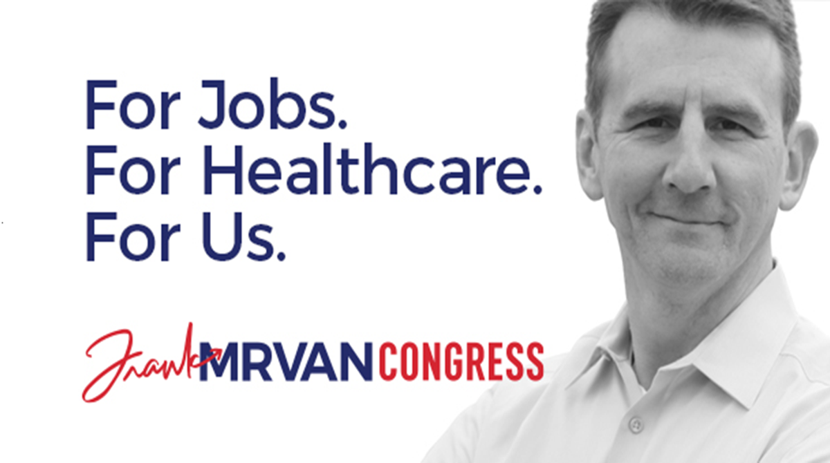 Mrvan for Congress