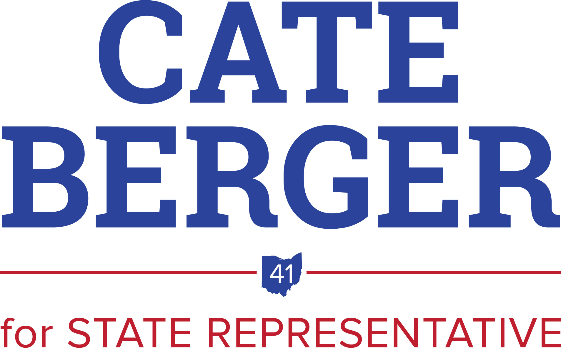 Berger for Ohio