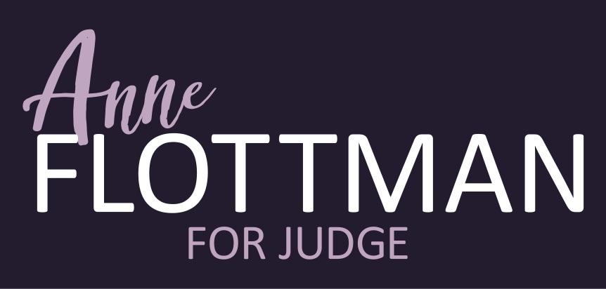 Flottman for Judge Home