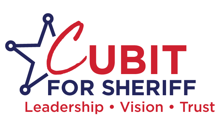 Cubit For Sheriff