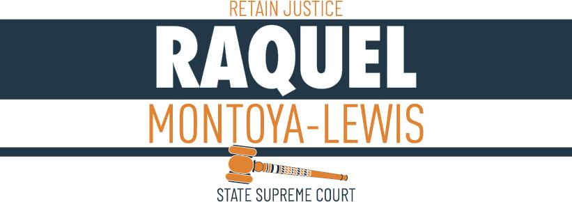 Retain Justice Montoya-Lewis