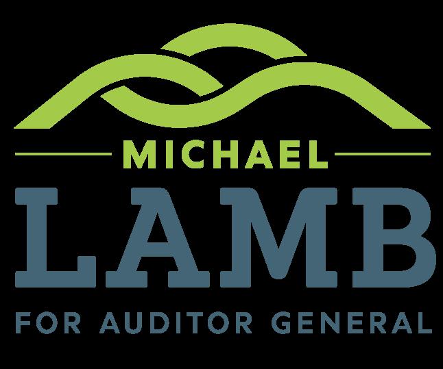 Michael Lamb for Auditor General