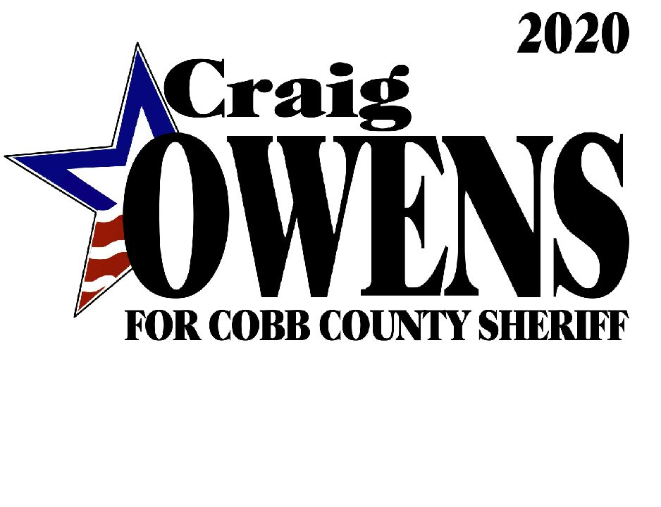 Official Website of Craig Owens for Cobb County Sheriff