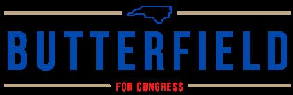 G. K. Butterfield for Congress