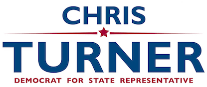 Chris Turner Campaign