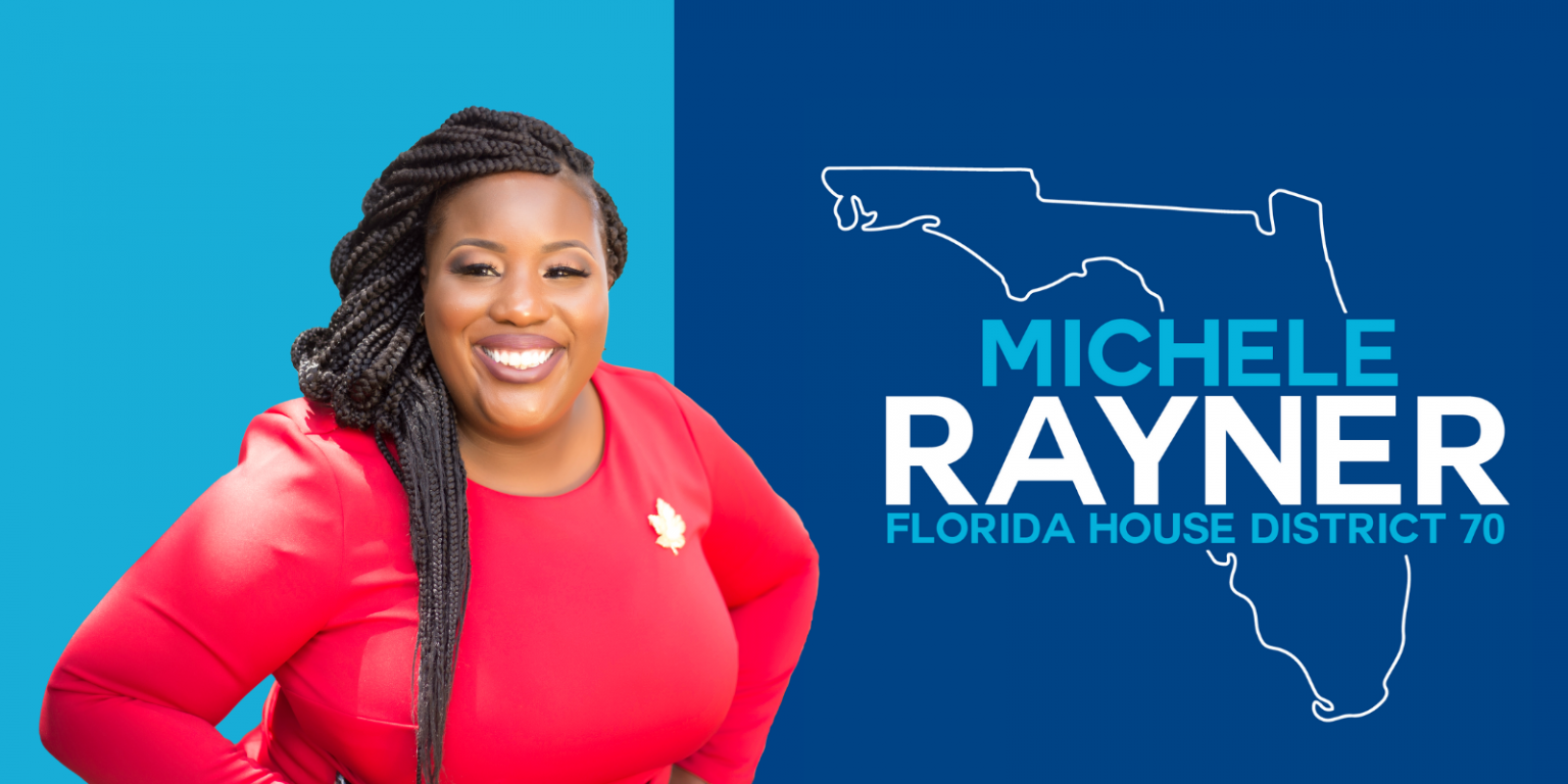 Michele for Florida