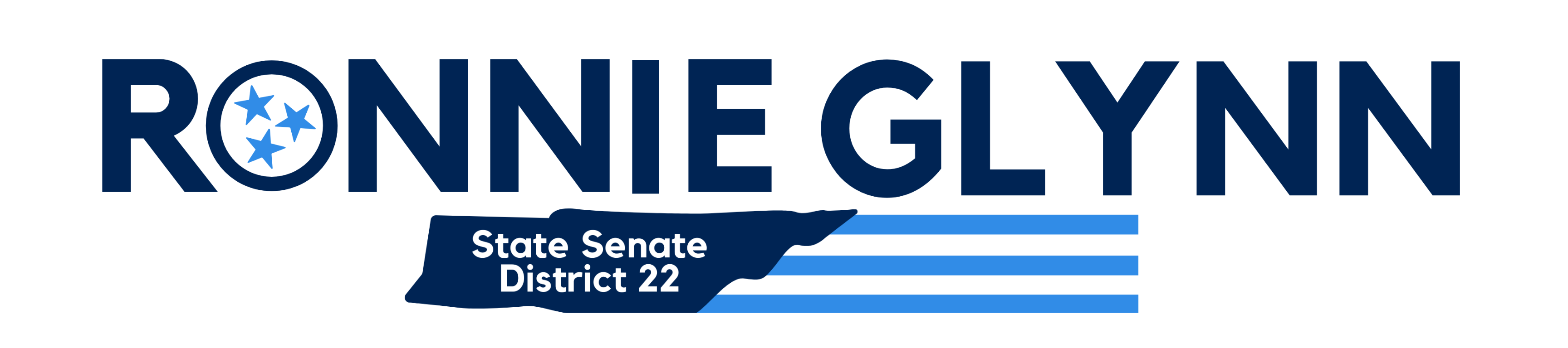 Ronnie for Senate