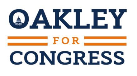 Oakley for Congress