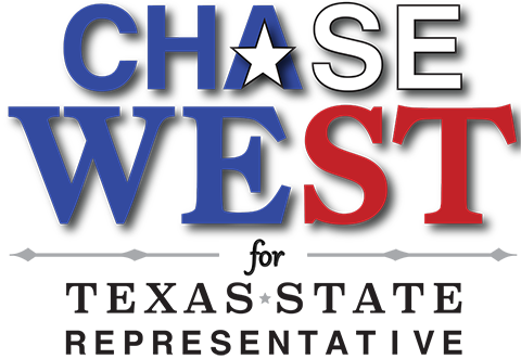 Official Website of Chase West for Texas