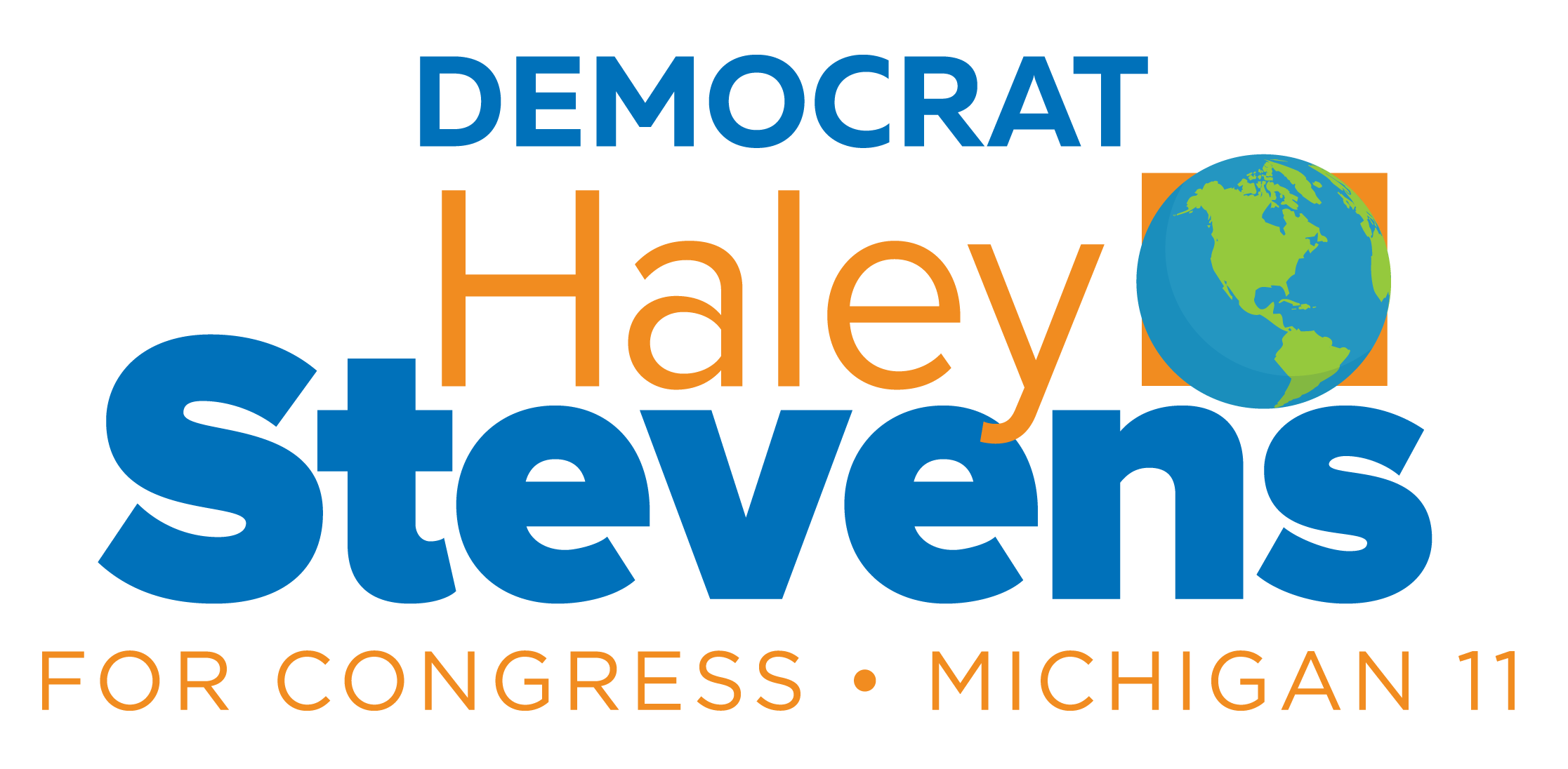 Haley Stevens for Congress