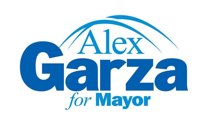 Alex Garza for Mayor
