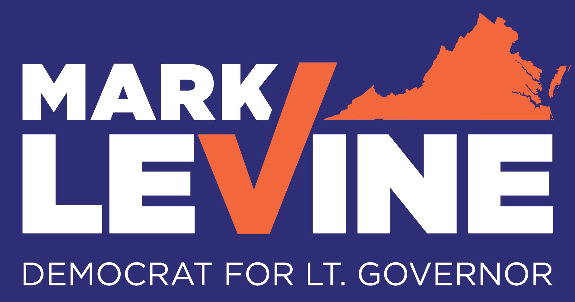 Mark Levine for Virginia