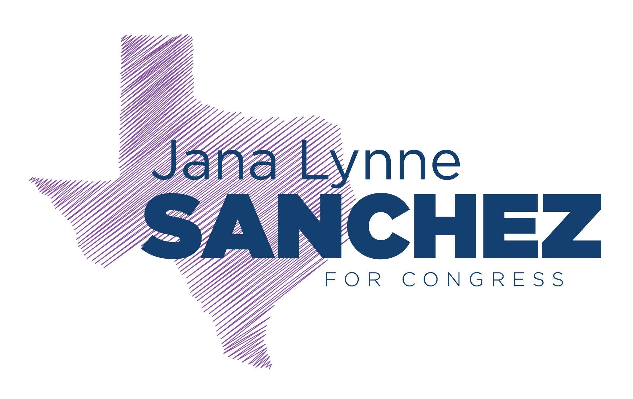 Jana Lynne Sanchez for Congress