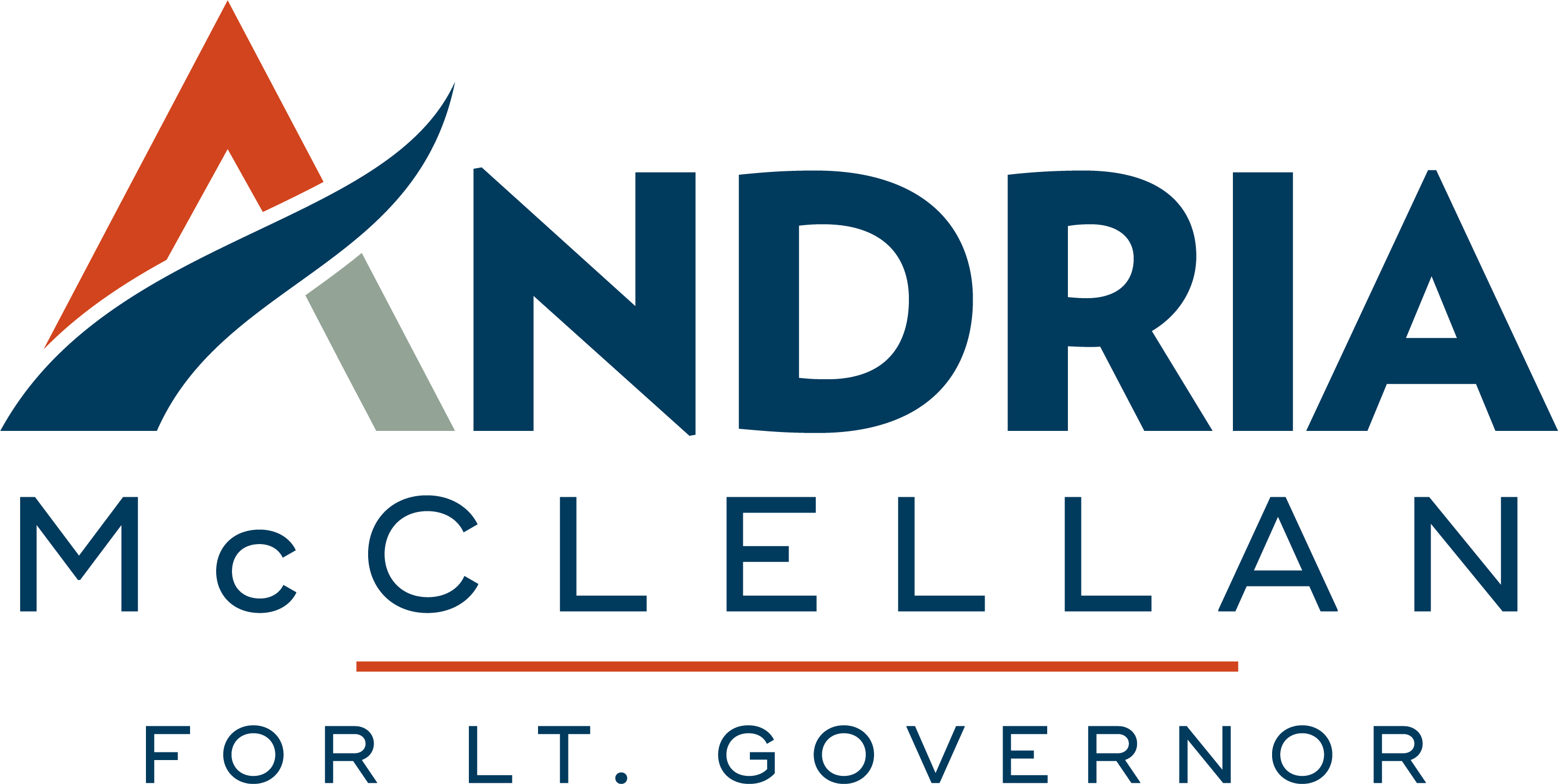Andria for Virginia
