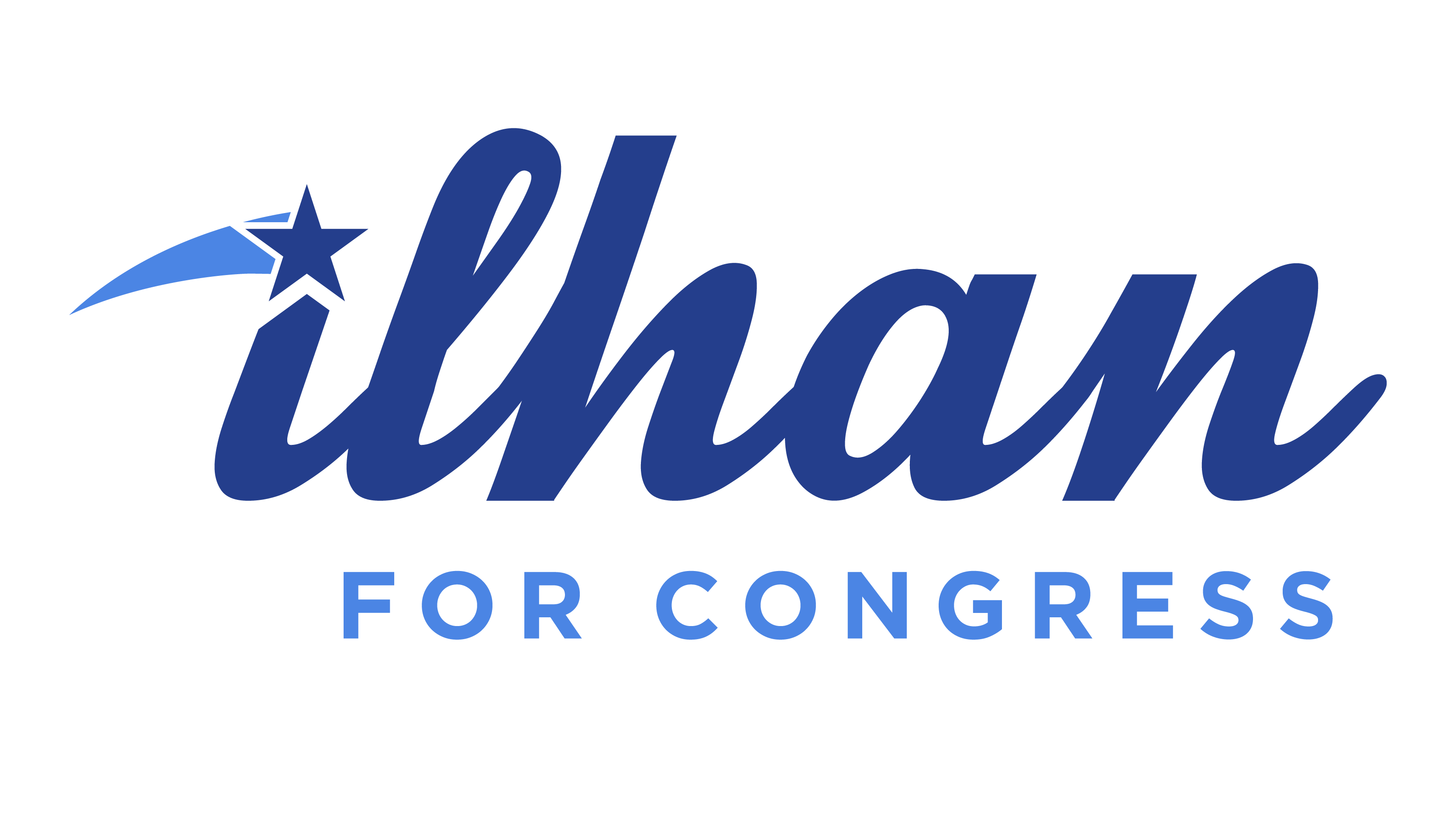 Ilhan for Congress