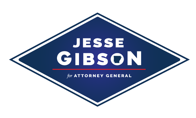 Jesse Gibson for Attorney General