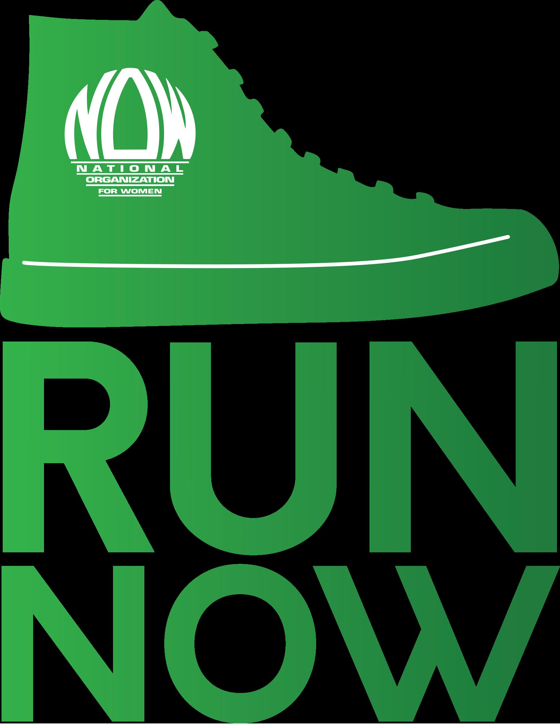 RUN NOW