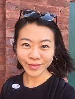 Beth Huang