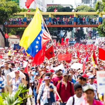 Pro Maduro Demo