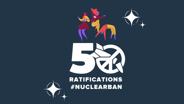 50 ratifications