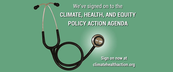 Call to Action on Climate