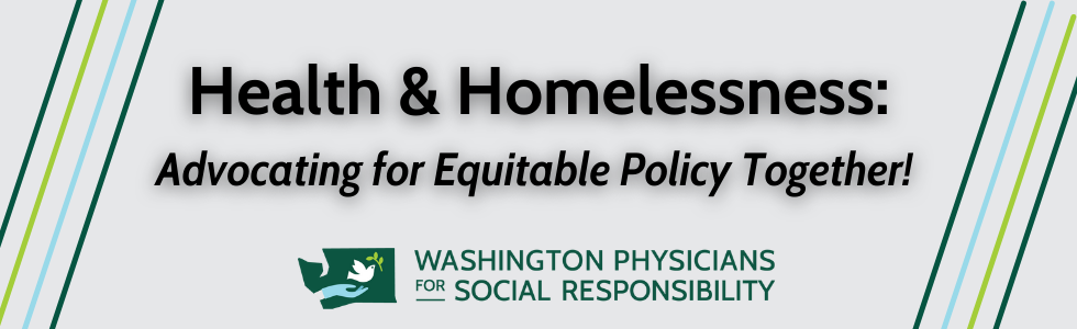 Fight for Economic Justice in Washington