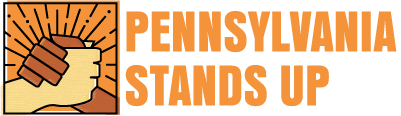 Pennsylvania Stands Up Main Site