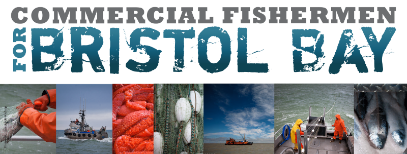 Commercial Fishermen for Bristol Bay