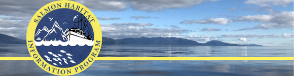 Alaska Salmon Habitat