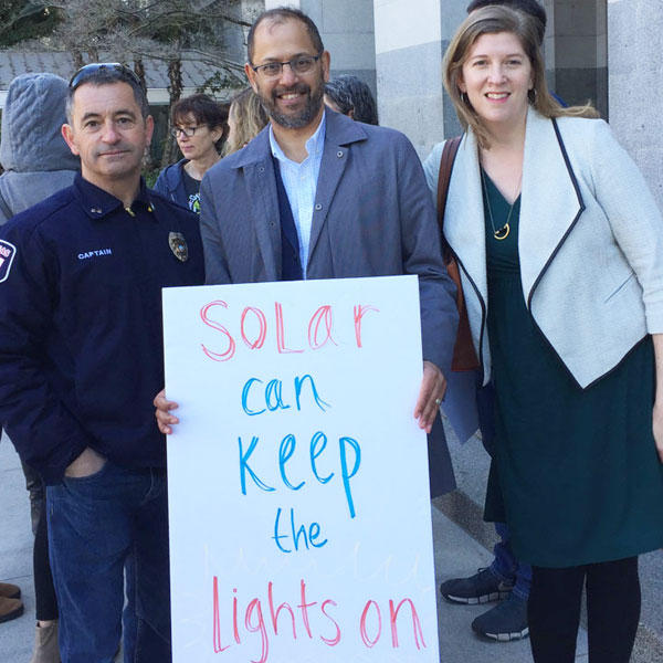 CA Solar Rights