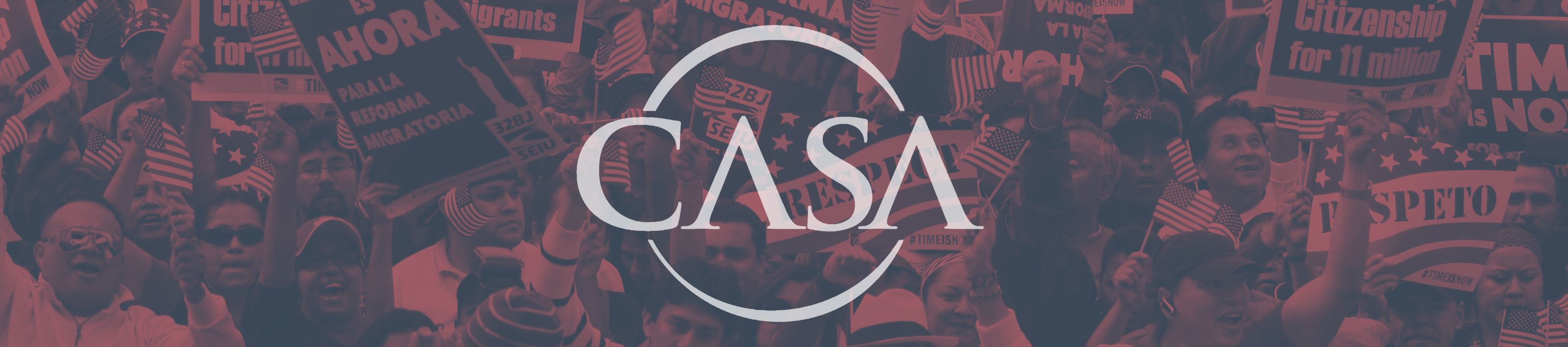 Visit CASA's website