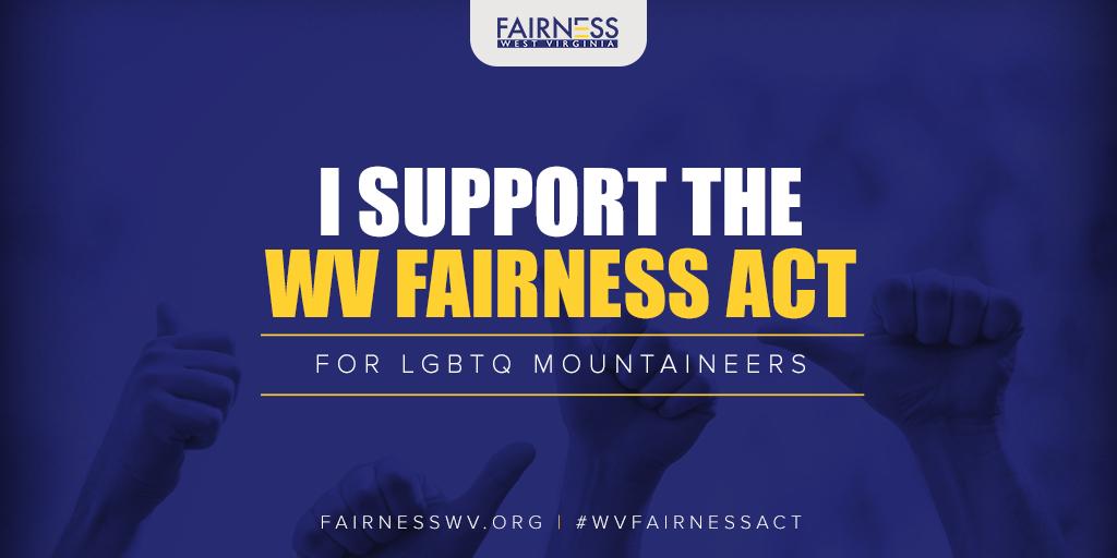 Fairness West Virginia