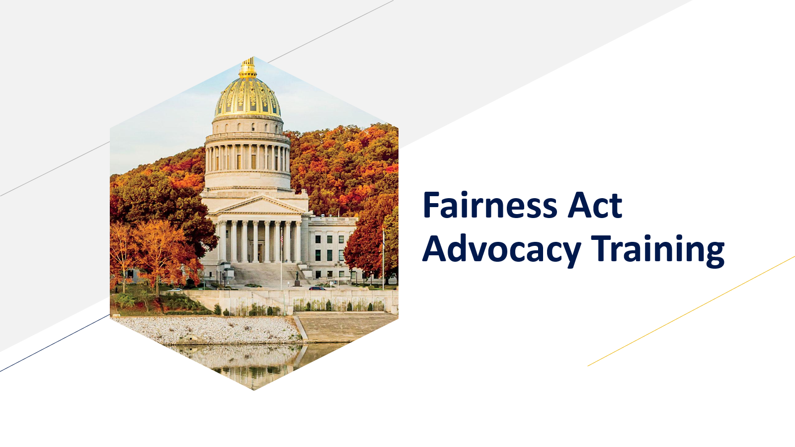 Fairness West Virginia