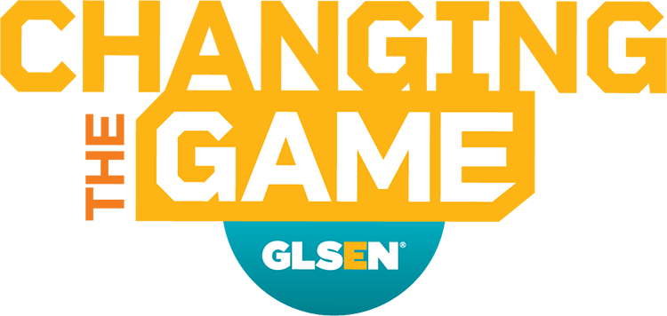 GLSEN's Changing the Game