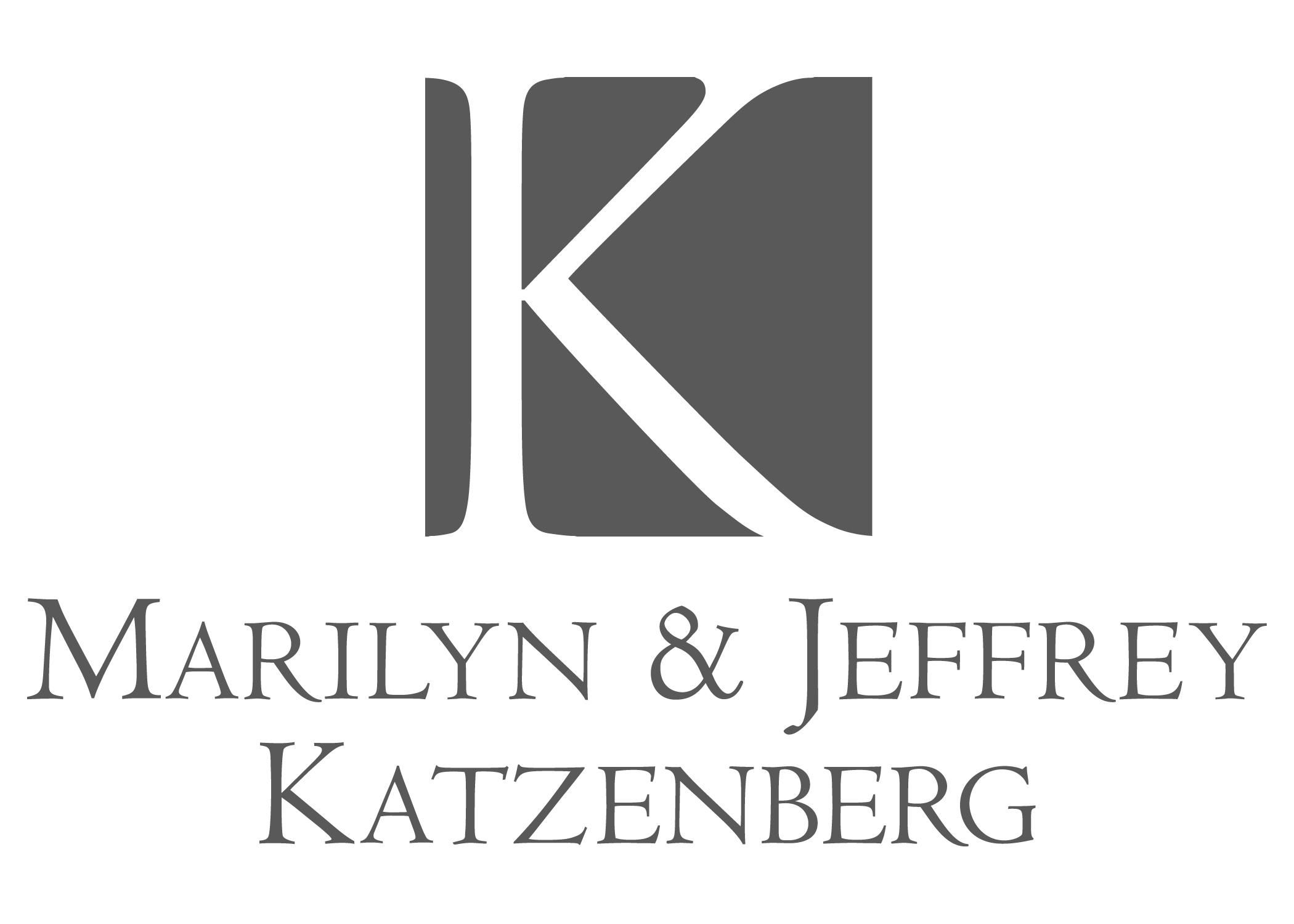Marilyn & Jeffrey Katzenberg