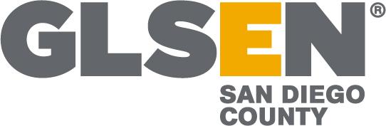 GLSEN Logo